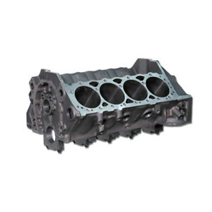 Dart Engine Block 31161111 Shp For Chevy Sbc 350 Mains