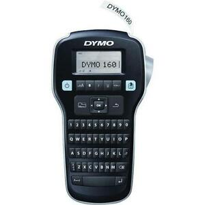 Dymo Labelmanager 160 Label Maker Label Tape 0 24 0 35 0 47 Qw 1790415