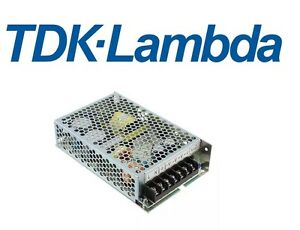 Tdk lambda Switching Power Supply 80w 5v 16a Ac dc 100 240vac Ls100 5
