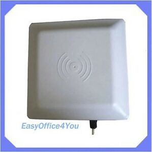 5 7m Uhf Rfid Iso 18000 6c Gen 2 Long Range Reader writer Uhf Support Arduino