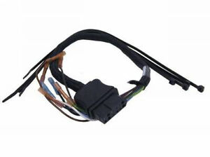 Western 49308k Fisher 22336k Snowplow Truckside Wiring Harness Cheap Fast