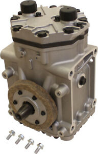 54 032 Compressor York Style For Ford new Holland 5100 5600 5700 Tractors