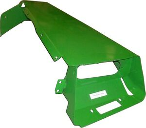 Ar84679 Fender Sound guard Body Left Hand For John Deere 2140 2350 Tractors