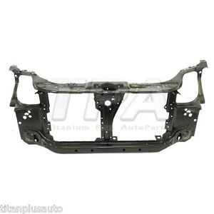 Radiator Support Fit For Honda Civic Ho1225119 60400s01a02zz