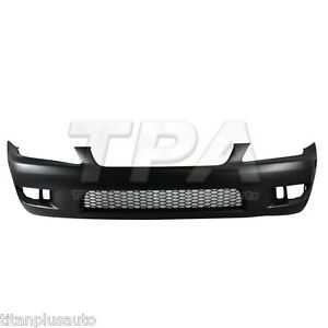 Primed Front Bumper Fit For Lexus Is300 Lx1000121 5211953903