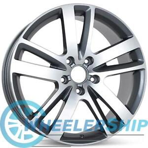 New 20 X 9 Replacement Wheel For Audi Q7 2010 2015 Rim 58862