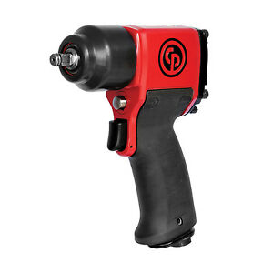 3 8 In Air Impact Wrench Chicago Pneumatic 724h Cpt