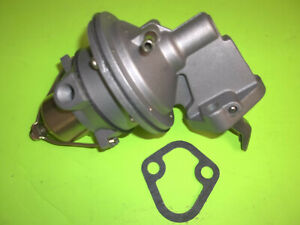Fuel Pump Bowl Faces Down Mercruiser 4 Cyl 2 5l 3 0l 3 7l 18 7282 861676a1