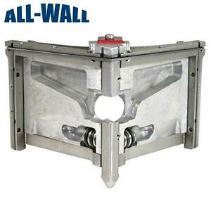 Level5 3 5 Drywall Angle Head Corner Finisher Tool Fits Most Angle Boxes