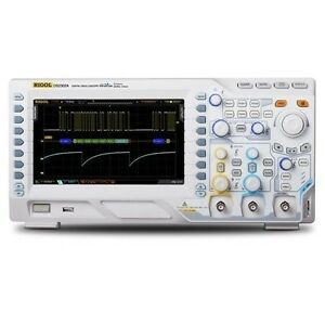 Rigol 2 channel 100 Mhz Digital Oscilloscope