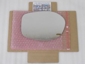 Rd532 Replacement Mirror Glass For 2014 17 Honda Odyssey Passenger Side Right Rh