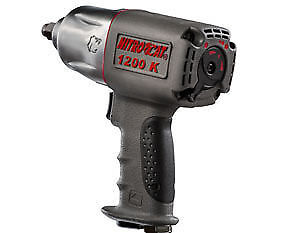 Nitrocat 1 2 In Kevlar Composite Air Impact Wrench Aircat 1200k Aca