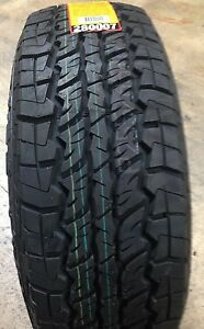 4 New 265 70r17 Kenda Klever At Kr28 265 70 17 2657017 R17 All Terrain A t 10ply