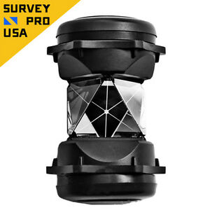 New atp Style 360 Degrees Robotic Prism Total Station Survey Topcon Sokkia