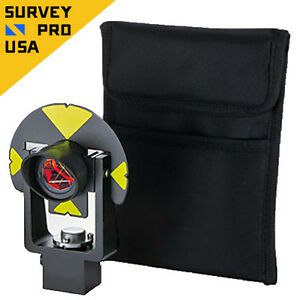 New Leica style Gmp101 Mini Total Station Prism Set