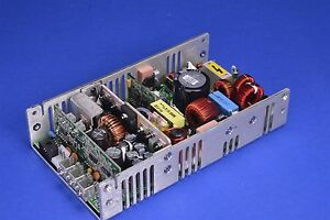Emerson Network Power Supply Cisco Ntq123 Ac dc 3 3vdc 5vdc 12vdc 120w 85 264vac