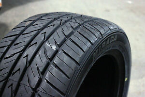 2 New 275 40 17 Mirada Sport Gt2 Performance Tires By Sumitomo 275 40zr17