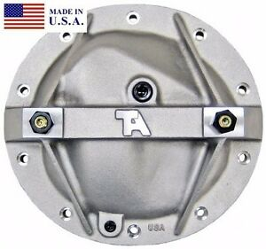 Ta Perf 1807a 8 5 10 Bolt Chevy Rear End Girdle Cover Drag Racing Low Profile