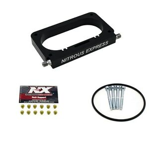 Nx950 Nitrous Express 4v Ford Mustang Monoblade Plate Conversion Cobra Mach 1