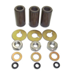 Annovi Reverberi Ar2628 Pump Repair Kit Pistons Xt Hpe