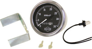 Amr8598 Tachometer For Allis Chalmers 170 175 180 190 Tractors