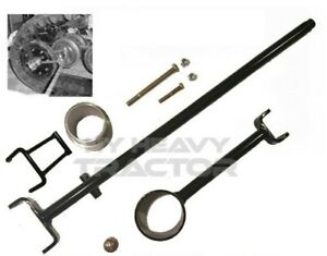 Rubber Track Install Removal Tool For Cat 247b Caterpillar 2249415 3258624