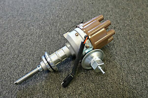 New For Mopar New Electronic Distributor Fits Big Block 426 413 440 Engines