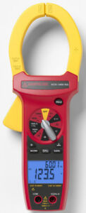 New Amprobe Acdc 3400 Ind Ac dc Cat Iv True rms Clamp Meter Us Authorized Dealer