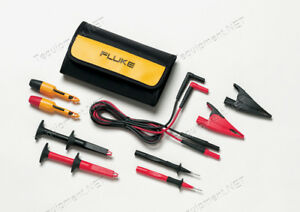New Fluke Tlk281 Automotive Test Lead Kit Us Authorized Dealer