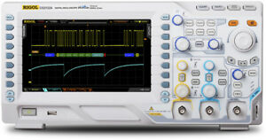 Rigol Ds2102a 100 Mhz Digital Oscilloscope With 2 Channels Us Authorized Dealer