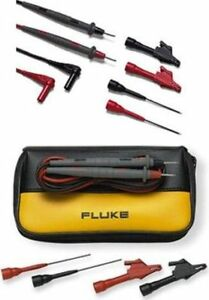 Fluke Tl80a Multimeter Probe Kits