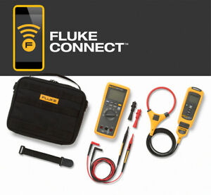 New Fluke A3001 Fc Fc Wireless Essential Kit With A3001 Us Authorized Dealer