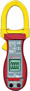 Amprobe Acd 16 Trms pro 1000a Data Logging Clamp Meter