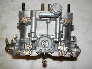 Dellorto Drla 40 Turbo Prepared Carburetor