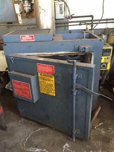 Shop Equipment Cleaning Oven