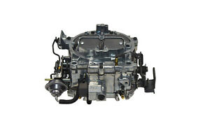 1901 Remanufactured Rochester Quadrajet Carburetor 4mv 66 73