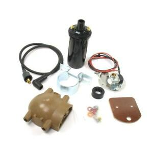 Pertronix Ignition Points to electronic Conversion Kit 1247xt