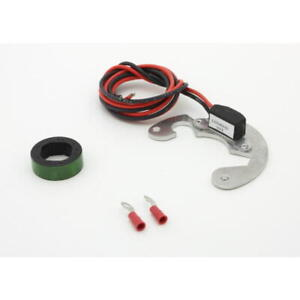 Pertronix Ignition Points to electronic Conversion Kit Lu 186