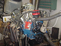 Stage 1 Performance Rebuild On Your Ford 351w Windsor 310hp 390tq Mustang F150