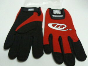 Ringers Gloves 135 09 Supercuff R 13 1pc Size Med