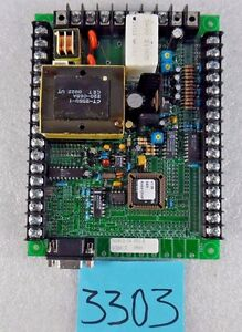 Applied Materials Amat Pcb 4 input 5 output Pid Temp Control P n 0660 01722