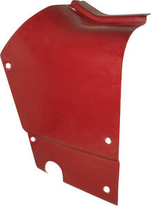 388737r1 Cowl Cover Right Hand For International 544 656 666 686 Tractors