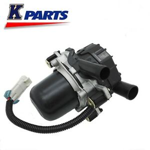 Secondary Air Injection Pump Smog Pump For Buick Chevrolet Oldsmobile Pontiac