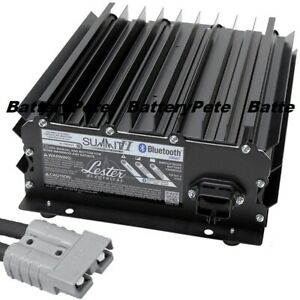 Tennant 63346 Battery Charger 36v 25a Sb50 For 5680 5700 6100e Floor Scrubber