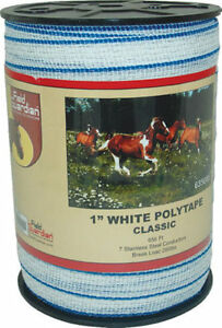 Farm Supply 1 Classic Tape 656 Ft