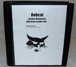 463 bobcat information on purchasing new and used for Bobcat 743 drive motor rebuild kit