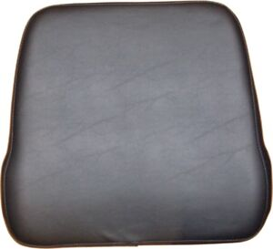 Amih1086bv Seat Back Black Vinyl For International 786 886 986 1086 Tractors