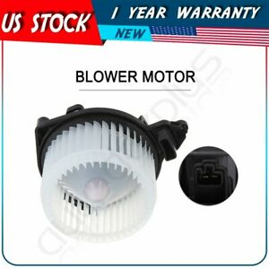 A C Heater Blower Motor Cage For 2005 2015 Toyota Tacoma Pickup Truck New