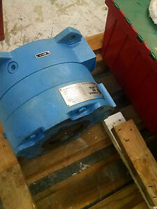 Vickers Mht 150 Hydraulic Motor new For Van Dorn Injection Molding Machine