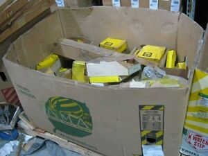 Caterpillar Parts Large Lot New Old Stock